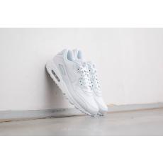 Nike Air Max 90 Leather White/White