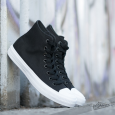 Converse CT II Hi Black/ White