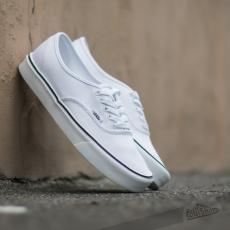 Vans Authentic Lite + (Canvas) True White