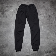 Urban Classics Twill Jogging Pants Black