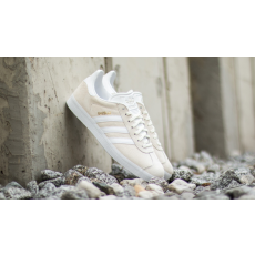 ADIDAS ORIGINALS adidas Gazelle Off White/ White/ GoldMT