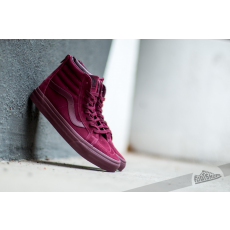 Vans Sk8-Hi Reissue Zip (Mono) Port Royale