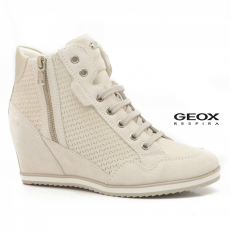 Geox D6254A 08522 C1002 OFF WHITE