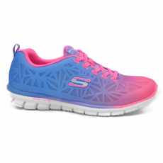 Skechers 22715/RYHP ROYAL/HOT PINK