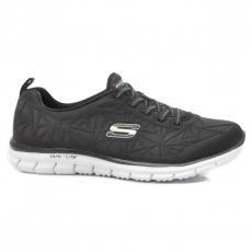 Skechers 22723/BKW BLACK/WHITE