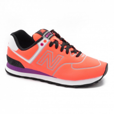 New Balance WL574NED ORANGE
