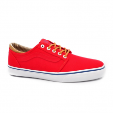 Vans VN-0 XE8FO4RW RED/WHITE