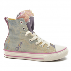 Converse 651703C MPCBPP MOODY PURPLE/CACTUS BLOSSOM/POWDER PURPLE
