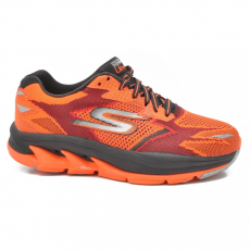 Skechers 54005/ORBK ORANGE/BLACK