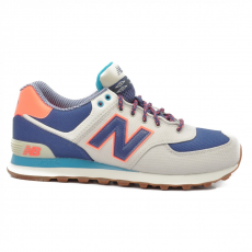 New Balance ML574EXC GB GREY/BLUE