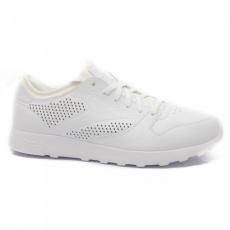 Reebok V70838WE WHITE/EXCELLENT RED