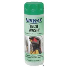 Nikwax mosó folyadék a vízálló vadász ruhákhoz és felszerelésekhez.