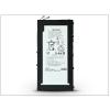 Samsung Sony Xperia Z3 Tablet Compact gyári akkumulátor - Li-Polymer 4500 mAh - LIS1569ERPC (csomagolás nélküli)