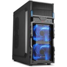 Sharkoon VG5-V számítógép ház