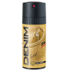 Denim Gold Deo Spray 150 ml