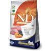 Natural & Delicious; Farmina N&D Dog Grain Free bárány&áfonya sütőtökkel adult mini 800g