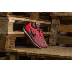 Nike Roshe Two Flyknit (GS) Hot Punch/ Dark Grey-Wolf Grey
