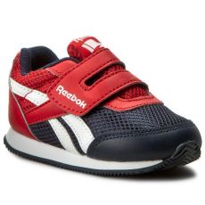 Reebok Cipők Reebok - Royal Cljog 2 Kc BD4005 Collegiate Navy/Priml Red