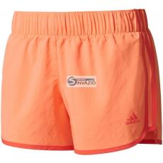 Adidas rövidnadrágsíkfutás adidas M10 3-Stripes Shorts Woven W AZ2945