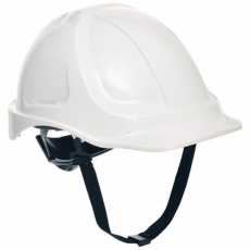 PS54 - Endurance Plus védősisak - fehér