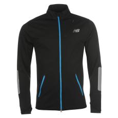 New Balance Sportos kabát New Balance Windblocker Running fér.