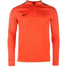 Nike Sportos póló Nike Squad Drill fér.