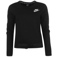 Nike Felső Nike AV15 Crew női