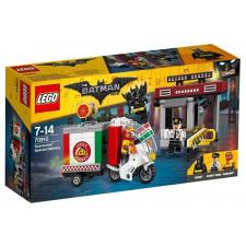 LEGO The Batman Movie Különleges szállítmány (70910) lego
