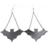 Lógós Batman fülbevaló