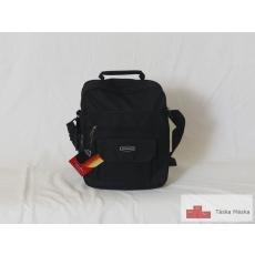 202 Adventurer férfi fekete táska