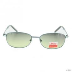 Napszemüveg s.oliver napszemüveg 4073 C3 világos zöld SO40733