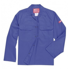 Portwest BIZ2 Bizweld Dzseki (ROYAL, 3XL)