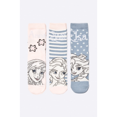 NAME IT Gyerek Zoknik Frozen (3-pack)