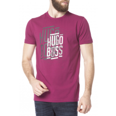 Hugo Boss Green Tee 4 Póló