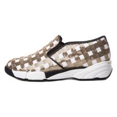 Pinko Sequins Sportcipő