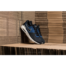 Nike W Air Max Zero Black/ Black-Ivory-Binary Blue