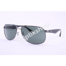 Ray-Ban napszemüveg RB3502 029