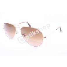 Ray-Ban napszemüveg RB3025 112/1755