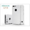 Nillkin Google Pixel oldalra nyíló flipes tok - Nillkin Qin - fehér