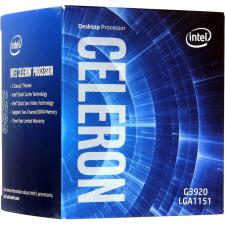 Intel Celeron Dual-Core G3920 2.9GHz LGA1151 processzor
