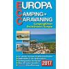 ECC-Europa Camping- + Caravaning-Führer 2017