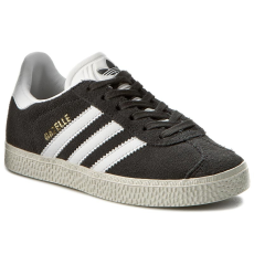Adidas Cipők adidas - Gazelle C BB2508 Dgsogr/Ftwwht/Goldmt
