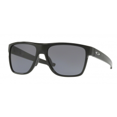 Oakley OO9360 01 CROSSRANGE XL POLISHED BLACK GREY napszemüveg