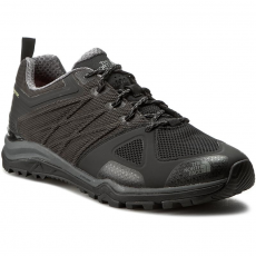 The North Face Bakancs THE NORTH FACE - Ultra Fastpack II Gtx T0CCE2ZU5 Tnf Black/Dark Shadow Grey