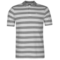 Nike Stripe férfi piképóló| pólóing