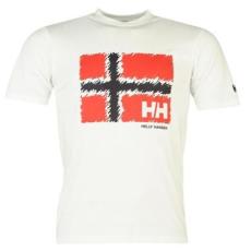Helly Hansen Flag férfi póló