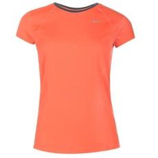 NikeRacer Short női futótop