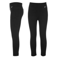Nike Tight Cotton női futónadrág