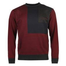 Pierre Cardin Block férfi kötött pulóver