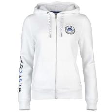 SoulCal Badge Zip női kapucnis pulóver  felső
